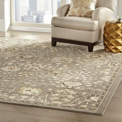 home decorators collection anniston brindle 8 ft x 10 ft area rug at the home depot mobile