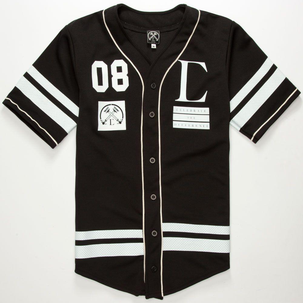 Jordan Re2pect Baseball Jersey - Men's $ $ Under Armour Team Ignite V-Neck Baseball Jersey - Men's $ $ Nike Team Vapor Full Button Dinger Jersey - Men's $ $