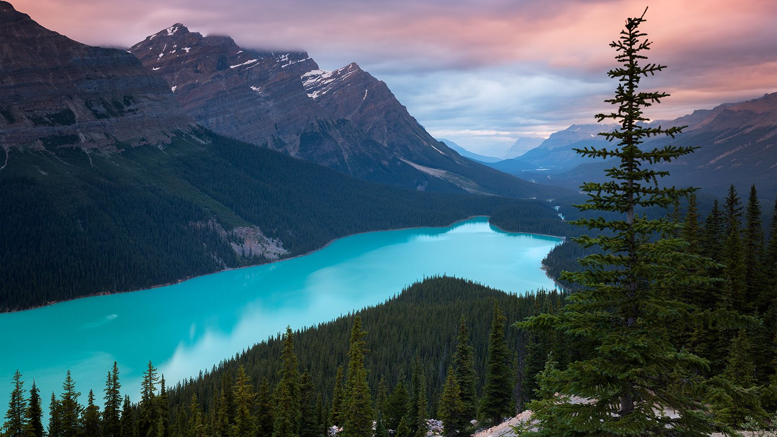 30 Super Cool Backgrounds For Your Screens Simplefreethemes Nature Wallpaper Wallpaper Canada Canada Lakes