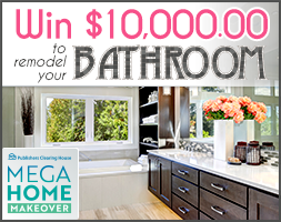 Sweepstakes Bathroom Makeover Sweepstakes Instant Win