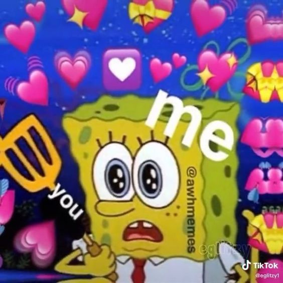 Aad and coote 🥺🥺 | Funny iphone wallpaper, Spongebob wallpaper, Spongebob iphone wallpaper