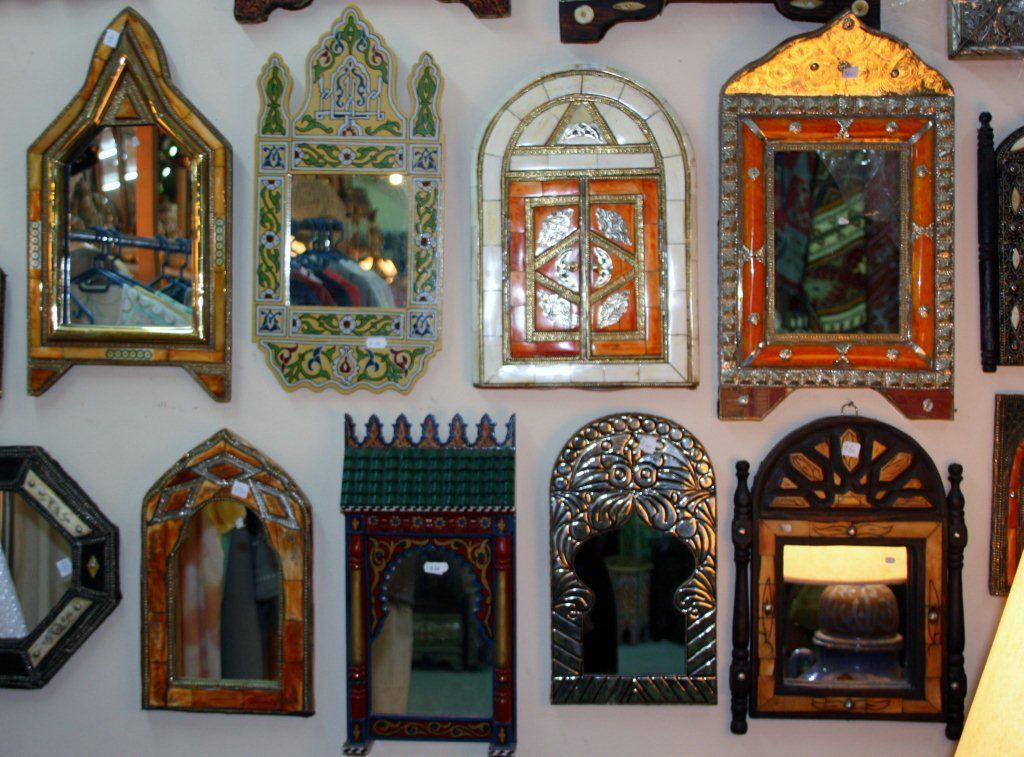 My Perfect House Would Have A Few Of These Love Moroccan Decor The Perfect Home Pinterest