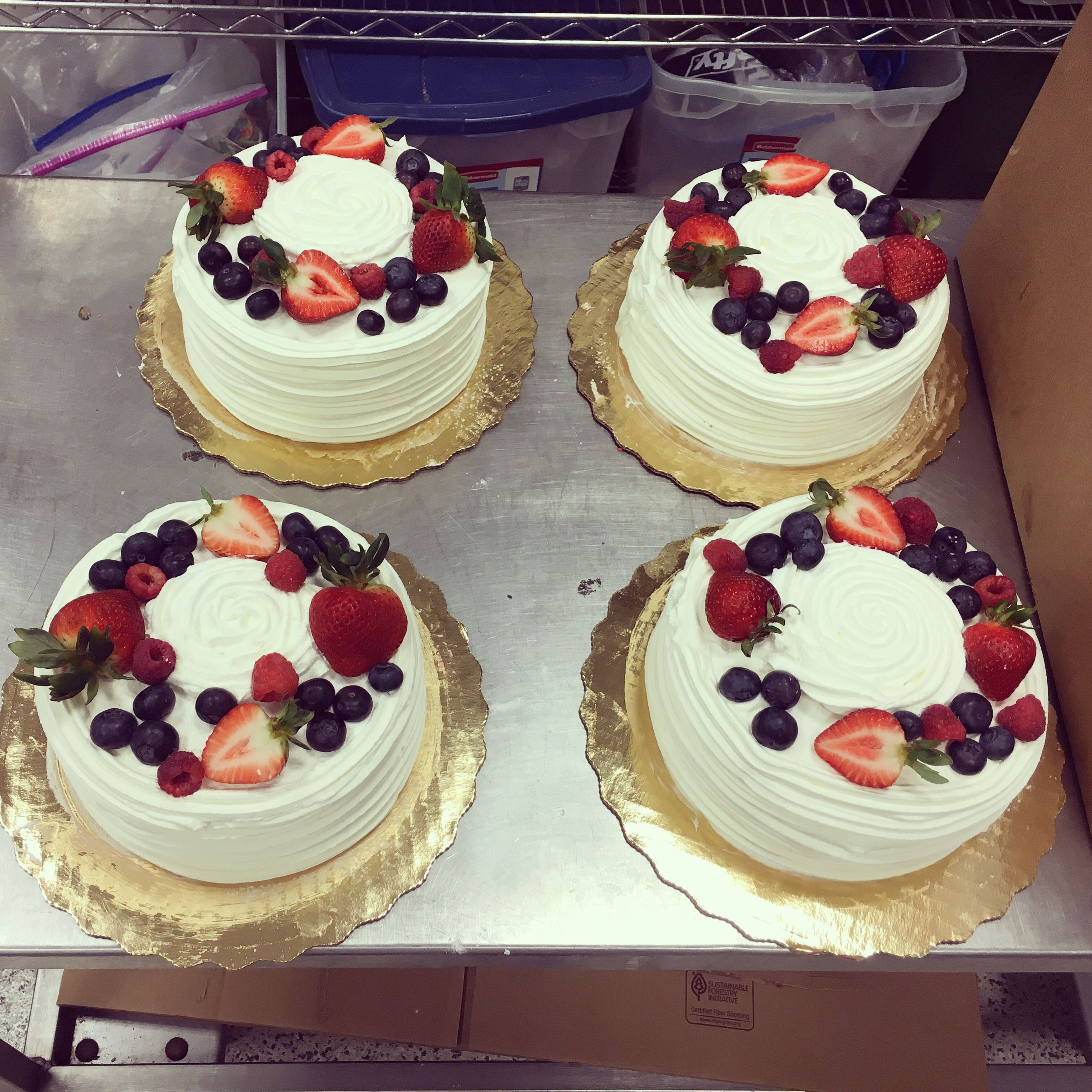 Park Art|My WordPress Blog_Publix Raspberry Elegance Cake Reviews