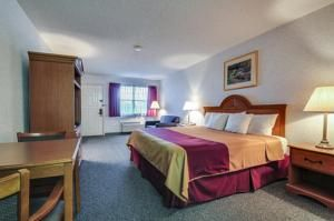 Americas Best Value Inn Midlothian Midlothian (TX), United States