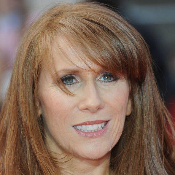 Catherine Tate splits from her TV presenter boyfriend - report ...