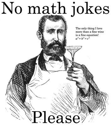 We just can't help ourselves! #NoMathJokes   www.maguireandhart.com