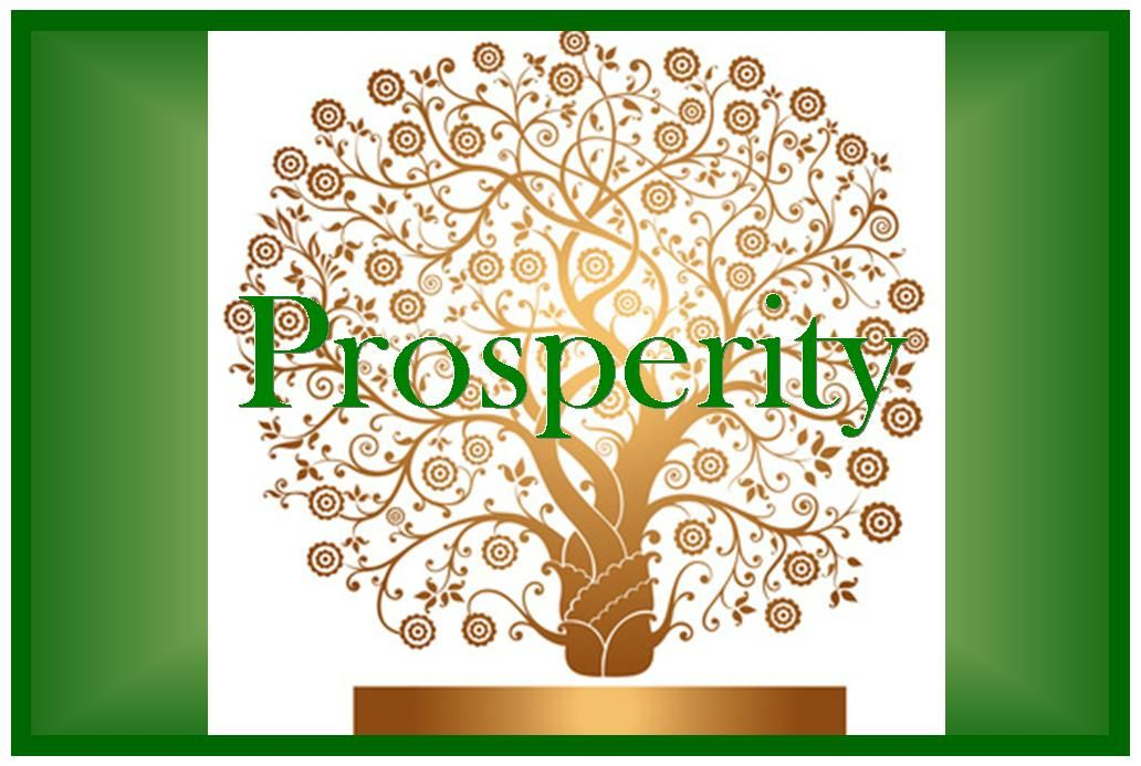 Prosperity Means Different Things To Different People What Does Prosperity Mean To You While Prepa Peace That Passes Understanding Prosperity Create Yourself