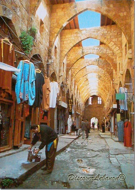 Old souks of Tripoli | Oh the places I will go... in 2019 ...