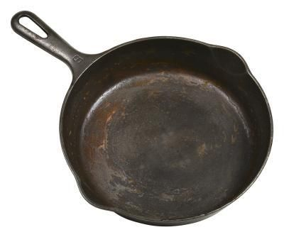 How To Identify Cast Iron Cookware Marks How To Remove