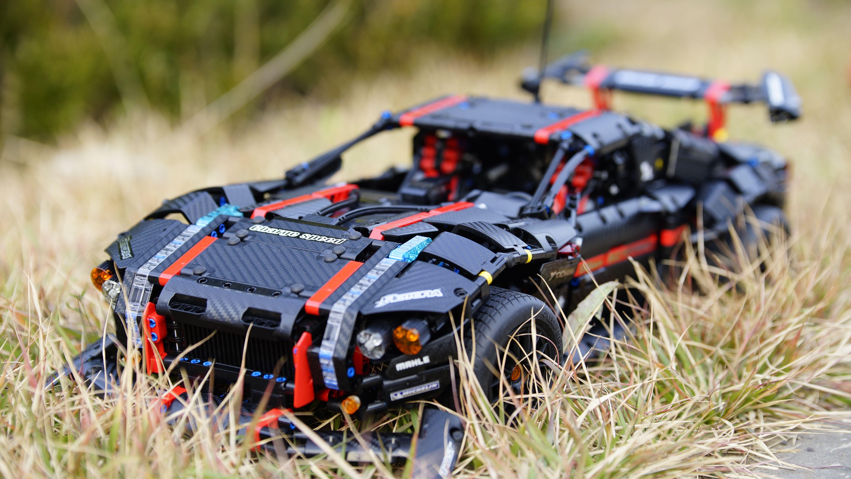 Lego technic moc Lego cars, Lego cars instructions, Best