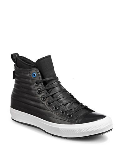 CONVERSE . #converse #shoes # | Converse leather shoes