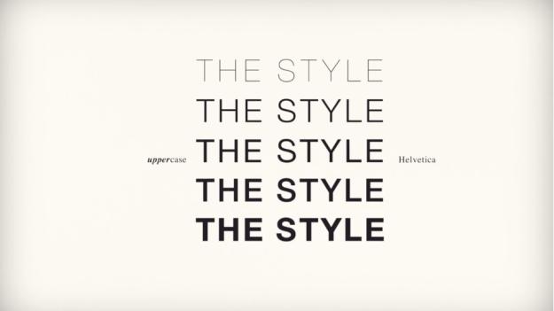 兩分鐘看字型在畫面中的功能與重要性 | ㄇㄞˋ點子靈感創意誌