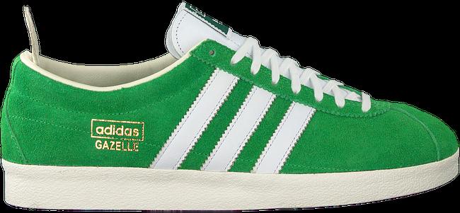 Groene ADIDAS Lage sneakers GAZELLE VINTAGE W in 2020 ...