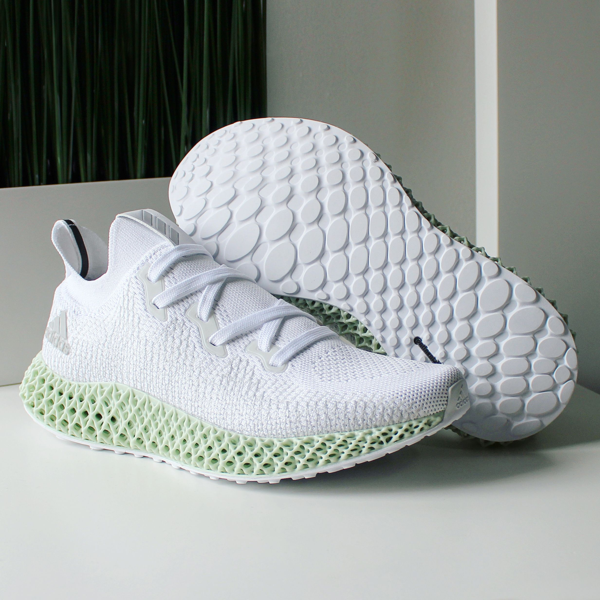 650be3c7f817 COP🔥or DROP🗑   Comment Tag a friend who will cop Go check out my adidas  Alphaedge 4D on feet, close up and unboxing video. gotkickz via  youtube .