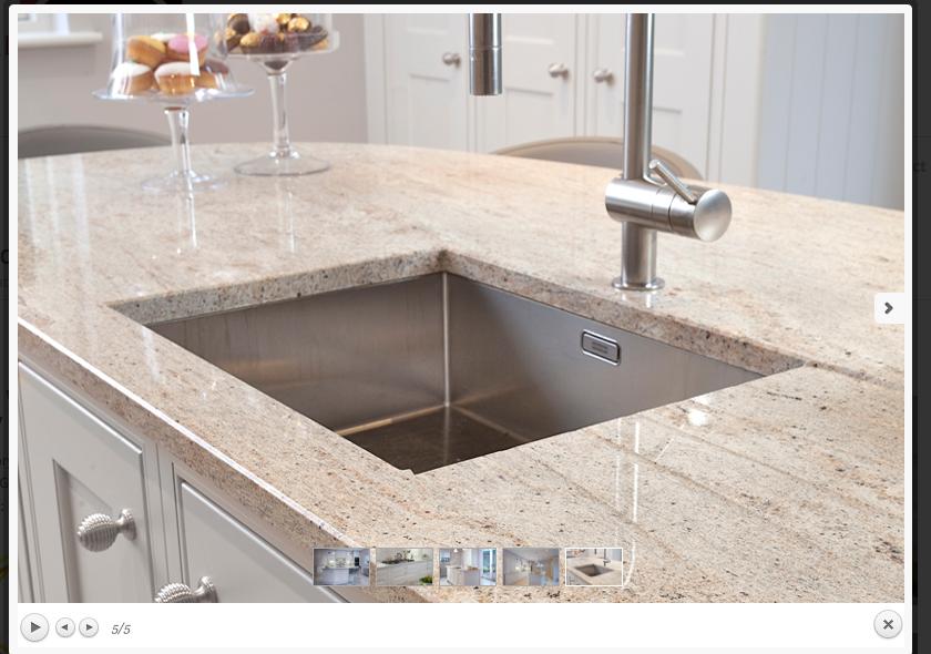 Ivory Fantasy Granite Worktop Kitchen Interior Kitchen Plans Kitchen Remodel