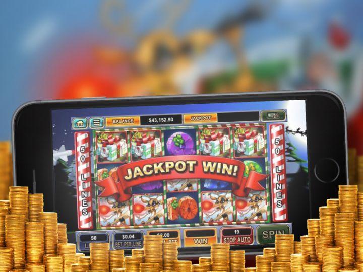 Club World Casino Jackpots