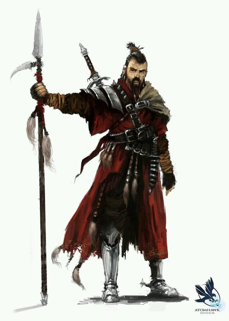 Character Art Season 3 Fighters Medieval Fantasy Characters Character Art Art