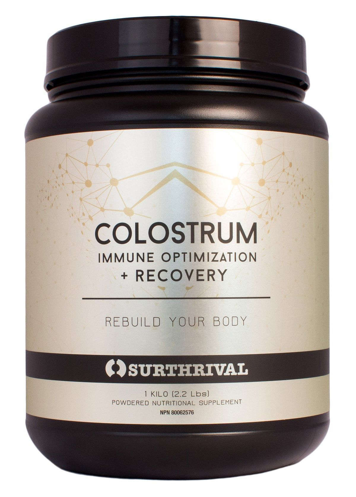 Colostrum Powder Supplements, Essential fats, Healthy