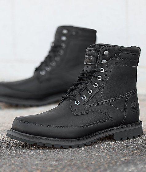 Timberland Chestnut Ridge Water Boot | Mens boots fashion