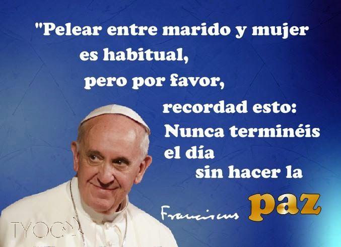 Matrimonio Catolico Feliz : Tarjetas y oraciones catolicas paz en el matrimonio