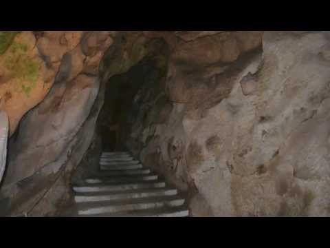 Cueva del Tesoro - YouTube