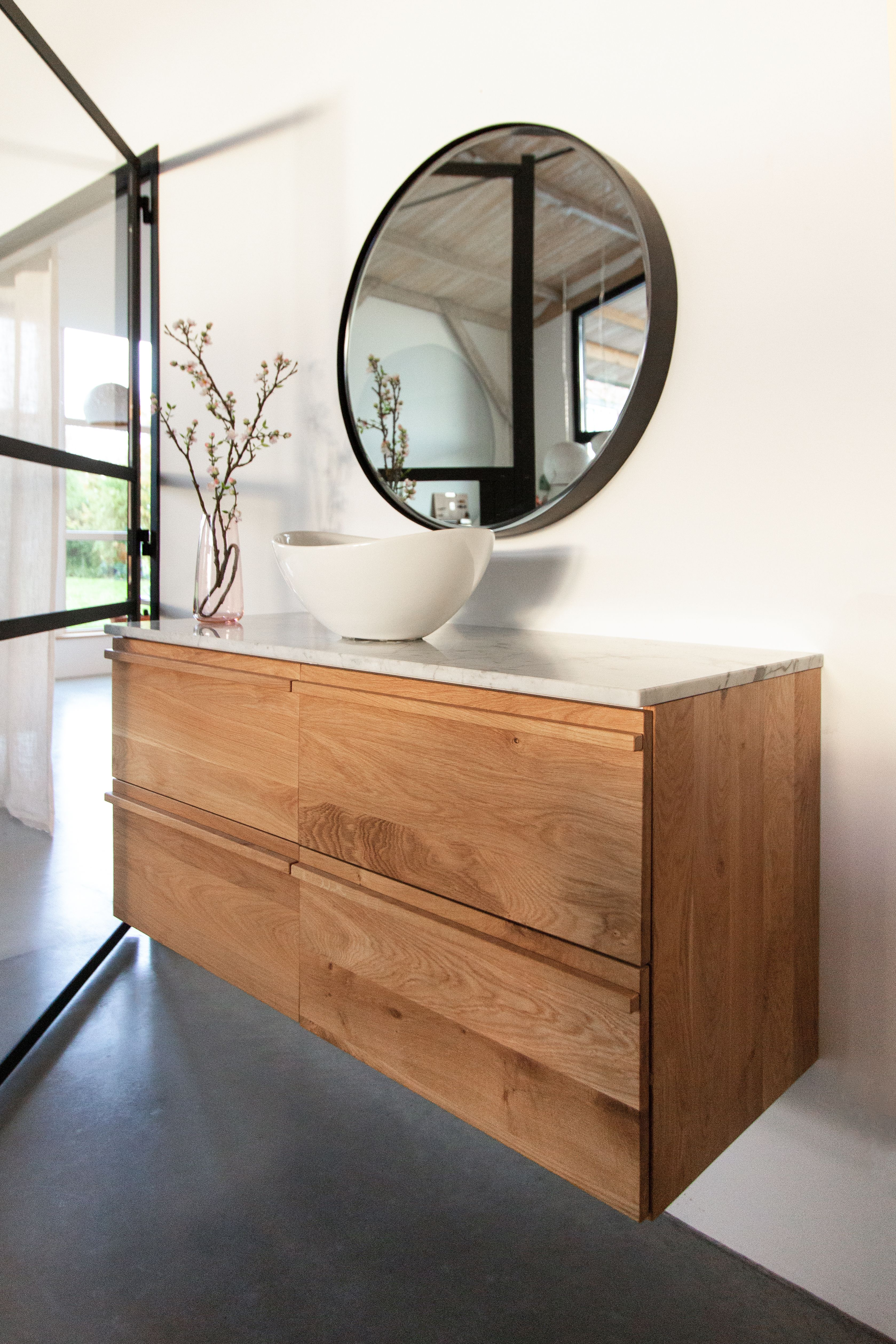 #Godmorgon #KoakDesign #BathroomFurniture #industrialbathroom #Industrialstyle #Industrialfurniture #Pimpyourbathroom #Bathroomideas #BathroomRestyle #BathroomRemodel #IkeaNederland #Ikea #Ikeahack #Dreambathroom #Bathroominspiration #BathroomRenovation #OakDesign #Marble #Marbletop #SteelDetails #BlackDetails #BathroomStyle #conceptiondesalledebain #Badgestaltung #Koak #oak #Architect