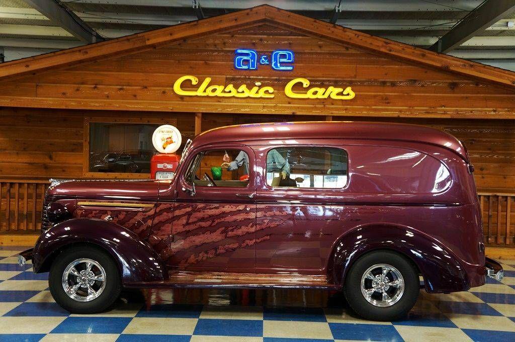 1940 Chevrolet Suburban for sale #1885505 - Hemmings Motor News ...