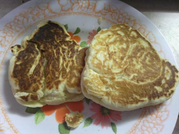 Favorite pancakes recipe i live to eat i mean eat - Better homes and gardens pancake recipe ...