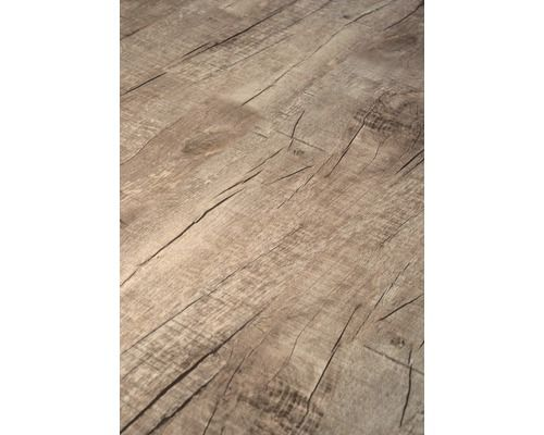 Vinylboden 5.0 eiche stonewashed bei hornbach kaufen floor