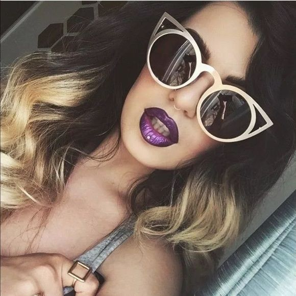 5088288a4b231 Shop coco chnelz s closet on  poshmark. Join with code  HDQPS · Sunnies  SunglassesCat Eye SunglassesOakley SunglassesCheap Ray Ban SunglassesRetro  ...