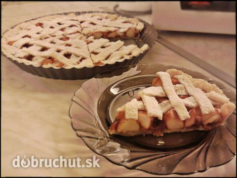 Fotorecept: Apple pie