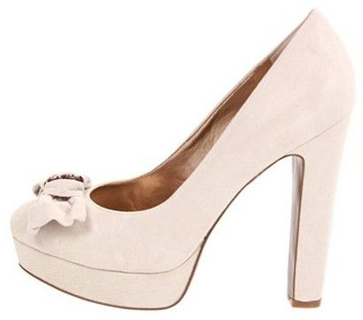 BCBGeneration – Jaklyn  $39.99, 64% off! (normally 110.00)    Make a sexy statement when you step out in these haunting heels!