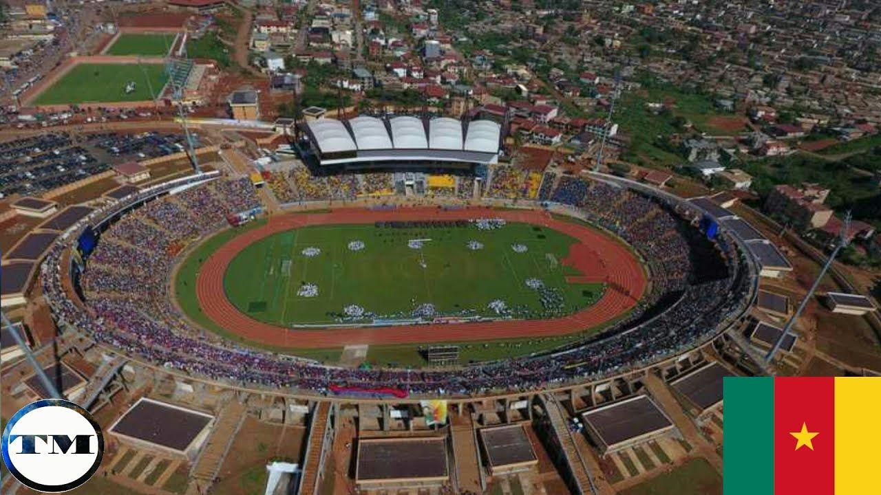 Voici tous les stades de la coupe d'Afrique 2021 (CAN 2021