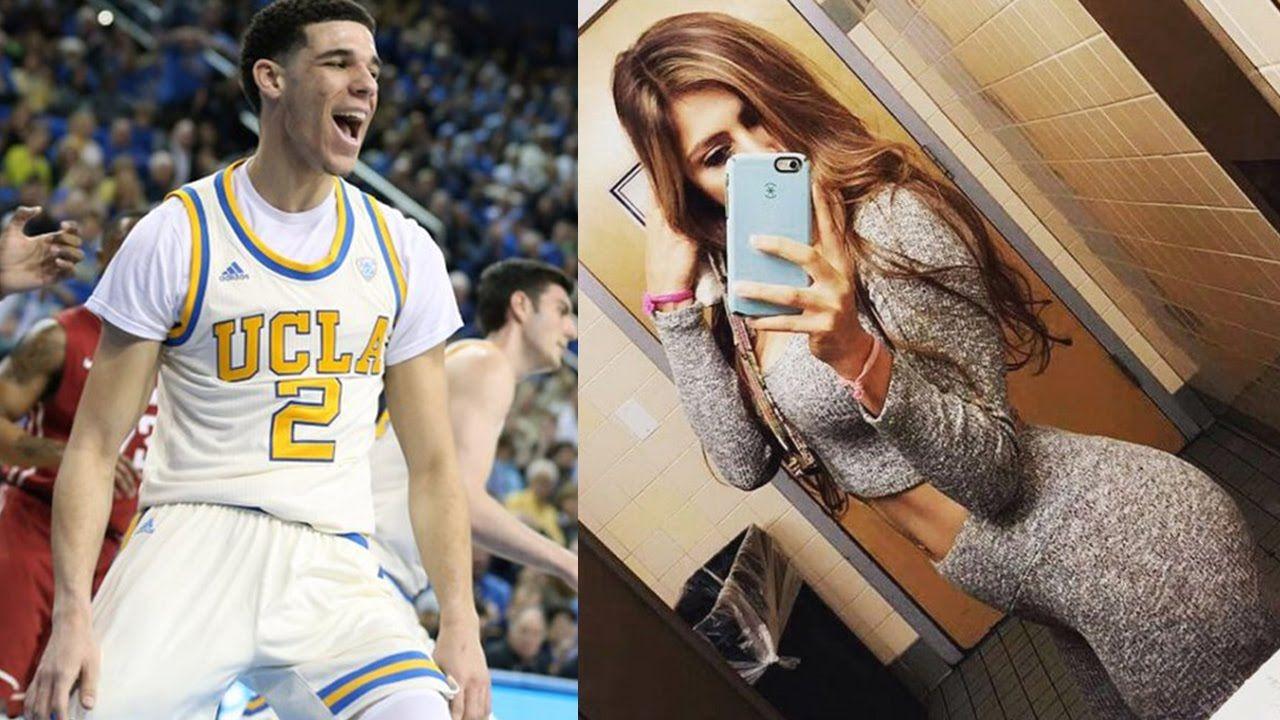 Account Suspended Lonzo Ball Girlfriends Garcia