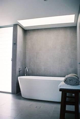 Web Photo Gallery Image result for award winning bathrooms with a skylight