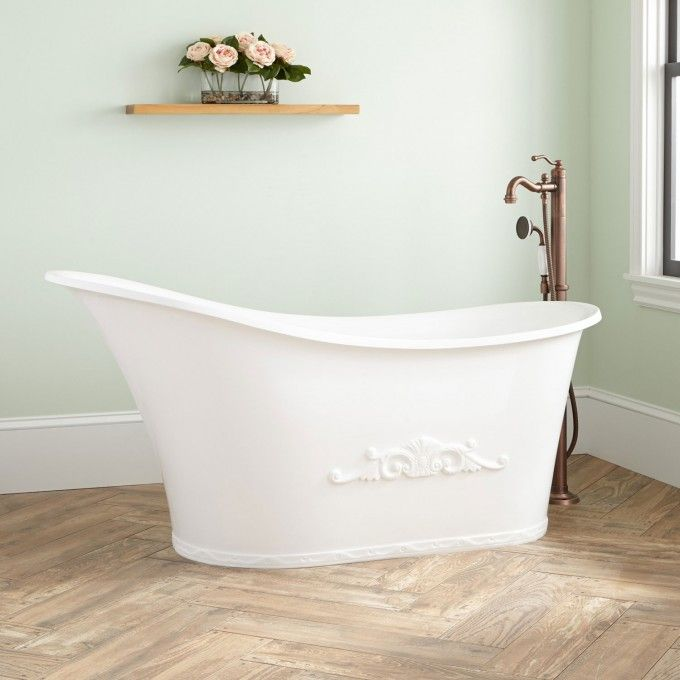 Exceptionnel Freestanding Tubs And Soaking Tubs | Signature Hardware