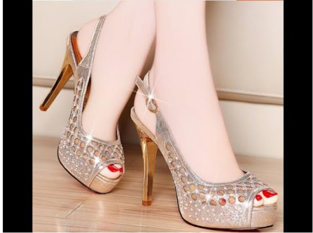 Hot!!!Girls Sandals,Summer Womens Pointed Sandals Fashion High-Heeled Slippers Casual Ladies Shoes