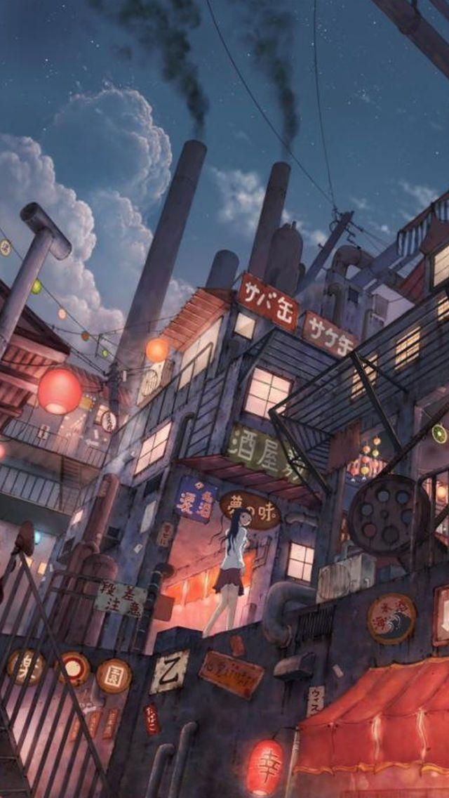 Spirited Away Mobile9 Spirited Away Wallpaper Fantasy Art Landscapes Anime Scenery