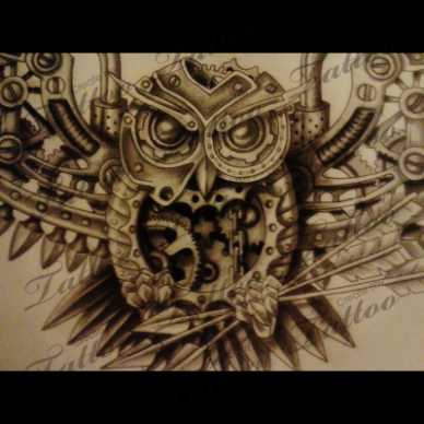 The 9 Reasons Tourists Love Mechanical Owl Tattoo Designs Mechanical Owl Tattoo Designs In 2020 Owl Tattoo Tattoo Designs Owl Tattoo Design
