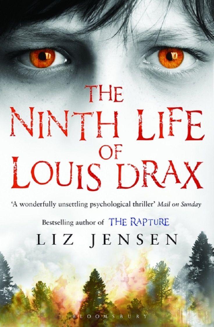 The 9th Life Of Louis Drax Liz Jensen Lectura De Playa Libros Peliculas