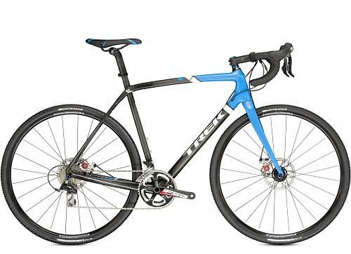Trek About To Launch Road Disc Equipped Road Bike As Bontrager