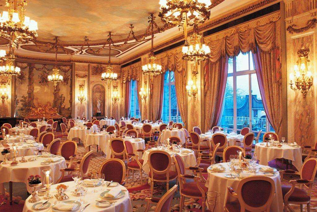 Best Luxury Restaurants In London Luxury Restaurants London