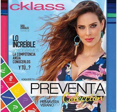 321baab6 Preventa Cklass Otoño Invierno 2019 - Consulta Precios | Laura ...