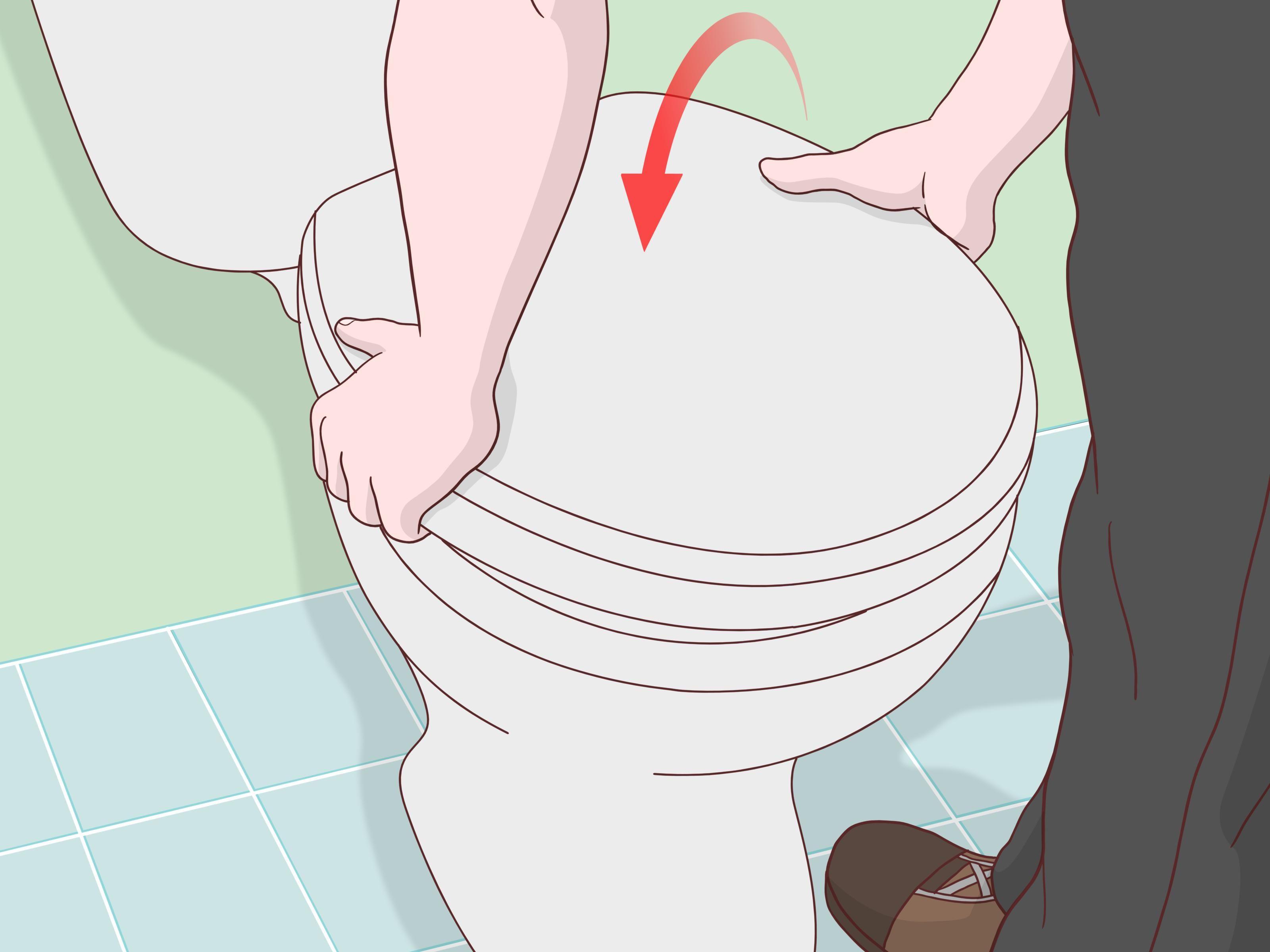 Fix A Loose Toilet Seat With Images Toilet Seat Toilet Toilet Bowl