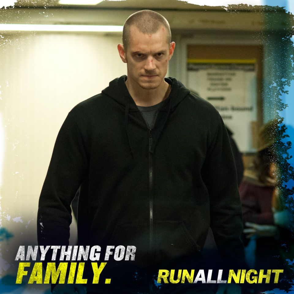 #RunAllNight