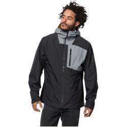 Jack Wolfskin 3-in-1 Hardshell Men 365 Twentyfourseven 3in1 Jacket Men Xxl schwarz Jack WolfskinJ - #hardshell #Men #jacket #man # #black