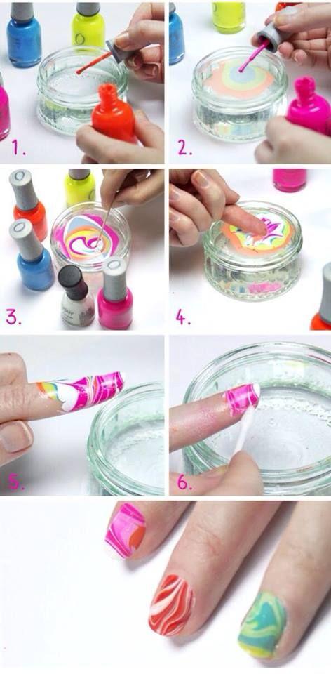 Pin By Majee On Creativity Pinterest Fun Nails Makeup And Nail Nail