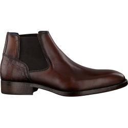 Photo of Braend Chelsea Boots 24986 Brown Men B.R.A.E.N.D.