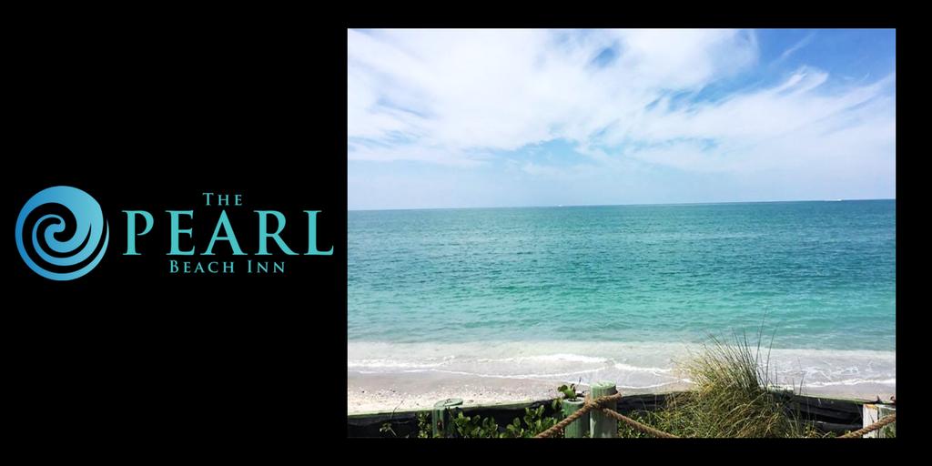 Join us at The Pearl Beach Inn on Manasota Key Florida ...