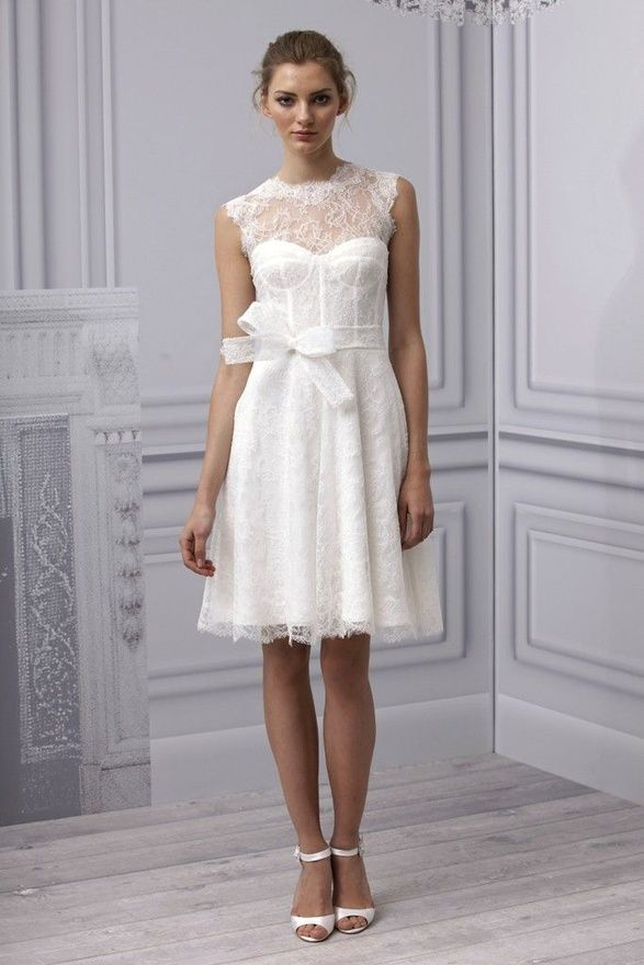 Spectacular Lace wedding dresses